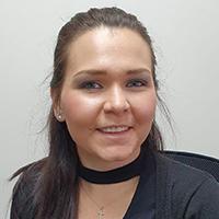 Bernice Nortje